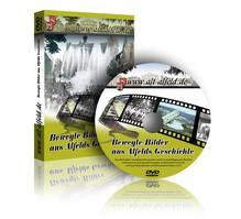DVD 'Bewegte Bilder aus Alfelds Geschichte'