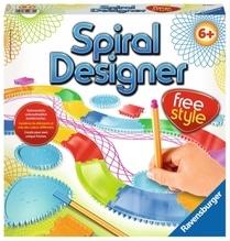Ravensburger 298792  Spiral Designer Freestyle