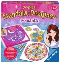 Ravensburger 298716  Midi Mandala-Designer Romantic