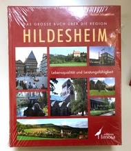 Das grosse Buch über die Region Hildesheim