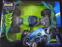 Revell RC 24476 Stunt Car Morph Monster