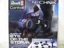 Revell 24712 RC Technik Bausatz Crawler  'Eye of the Storm'