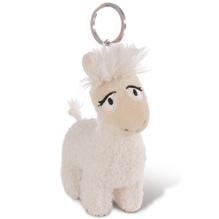 Nici Schlüsselanhänger 'Lama-Mädchen'