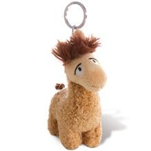 Nici Schlüsselanhänger 'Lama-Junge'