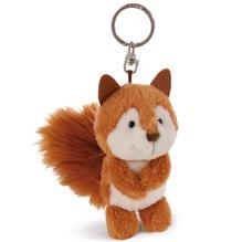 Nici Schlüsselanhänger 'Eichhörnchen Squini Oak'