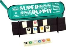 Super Rummy für 2-6 Personen