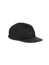 Monty cap solid black 180666b01 06