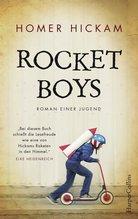 Rocket Boys | Hickam, Homer