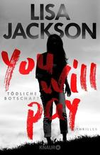 You will pay - Tödliche Botschaft | Jackson, Lisa