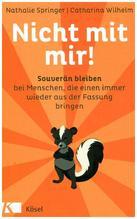 Nicht mit mir! | Springer, Nathalie; Wilhelm, Catharina