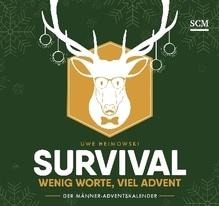 Survival - Wenig Worte, viel Advent | Heimowski, Uwe