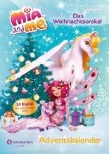 Mia and me - Das Weihnachtsorakel | Mohn, Isabella