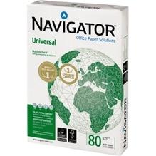Navigator Kopierpapier Universal 8247A80S DIN A4 80g 500 Bl./Pack.