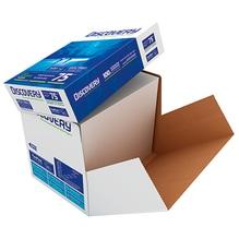 Discovery Kopierpapier 834270A75S DIN A4 75g/qm weiß 2.500 Bl./Pack.