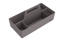 Vitra TOOLBOX mauve grey