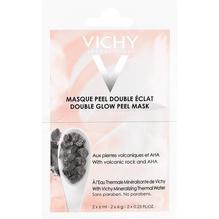 Vichy Maske hauterneuernd 2X6 ml