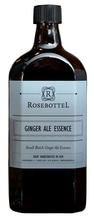 ROSEBOTTEL Ginger Ale Essence - 500 ml