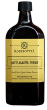 ROSEBOTTEL Quitte-Kräuter Essence - 500 ml