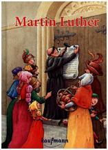 Martin Luther | Junker, Elke; Horst, Stefan