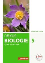 5. Jahrgangsstufe - Natur und Technik: Biologie