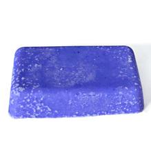Lavendelseife mit Sheabutter