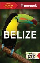 Frommer's Belize | Wunderman, Ali