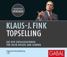 TopSelling, 5 Audio-CDs | Fink, Klaus-J.
