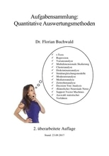 Aufgabensammlung: Quantitative Auswertungsmethoden | Buchwald, Florian