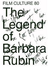 The Legend of Barbara Rubin | Rubin, Barbara