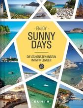 Sunny Days - Die schönsten Inseln im Mittelmeer