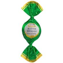 Heilemann Blätterkrokant Kugel in Zartbitter-Schokolade, 15g