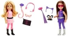 Mattel Barbie Agententeam - Junior Geheimagentin