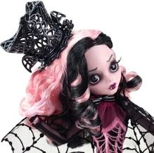 Mattel Monster High Draculaura Collector Puppe