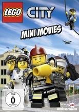 DV LEGO City:Mini Movies