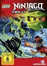 DV LEGO Ninjago Staff.5.2