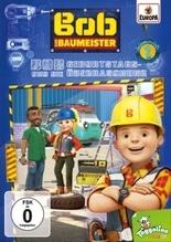 DVD Bob der Baumeister 2