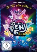 DVDS My little Pony - Der Film