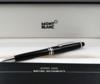 Montblanc Meisterstück Classique Kugelschreiber Platin