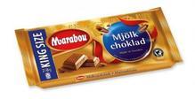 Marabou Vollmilch Schokolade 250g Tafel