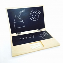 I-Wood, My first Laptop - donkey products