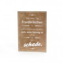 Labskaus design postkarte franzbroetchen 0034