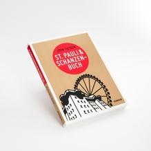 St.Pauli&Schanzenbuch - Jörn Tietgen