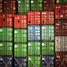 Foto 'Containerberg' - Kila Photography