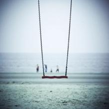 Foto 'Schaukel' - Kila Photography