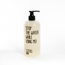 Stop water soap 500ml