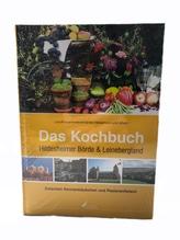 Das Kochbuch - Hildesheimer Börde & Leinebergland