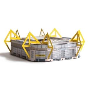 Stadionkarte Signal Iduna Park