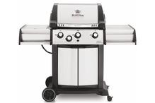 Broil King® Signet™ 340 + gratis Grill-Bundle  Gasgrill
