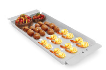 Broil King Narrow Topper  #69722