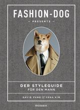 Fashion Dog | Fung, David; Kim, Yena